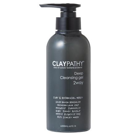 Claypathy Clensing Gel
