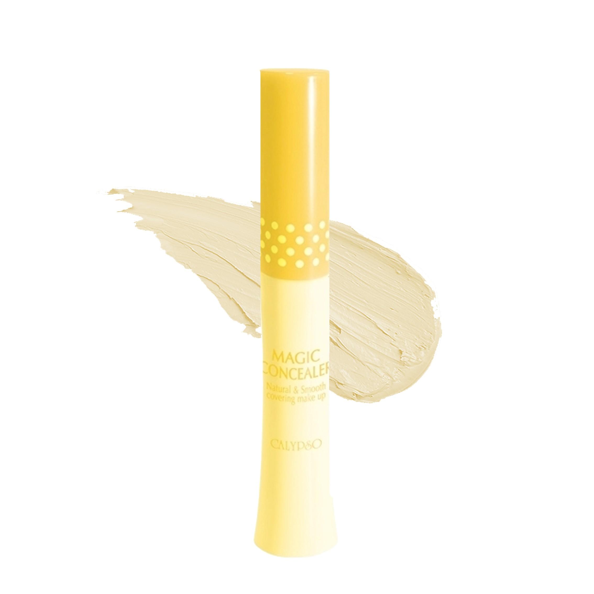 Calypso Magic Concealer Yellow Beige