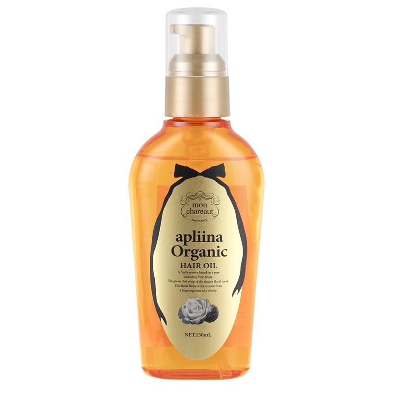 Mon Chareaut Apliina Organic Hair Oil