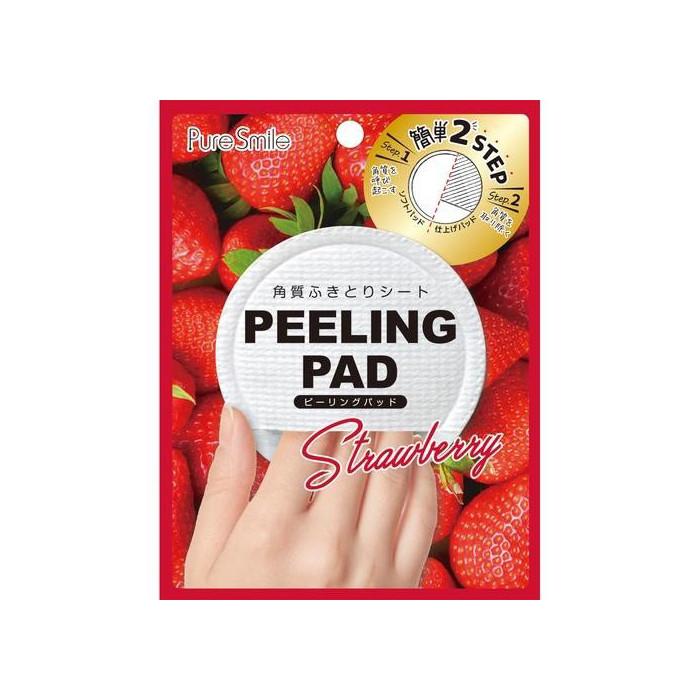 Puresmile Peeling Pad Strawberry