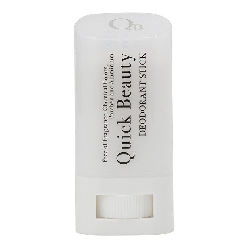 QB 7 Days Long Lasting Deodorant Stick 15g