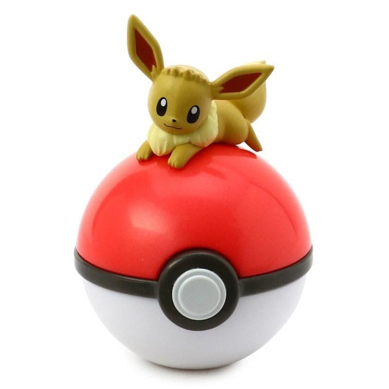 Pokémon Lip Balm Collection Eevee