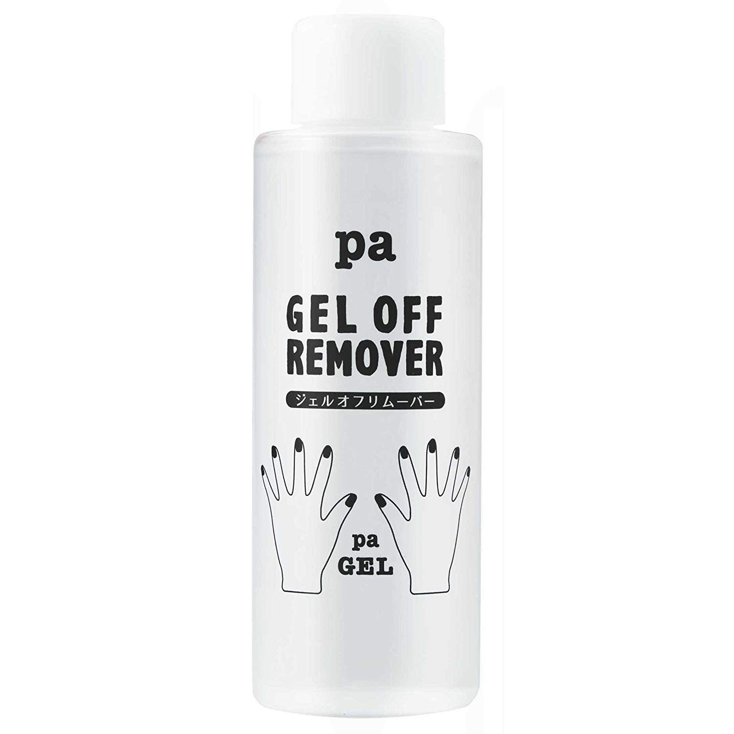 pa Gel Off Remover pagd-02