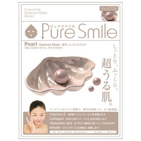 Puresmile Essence Mask  Pearl