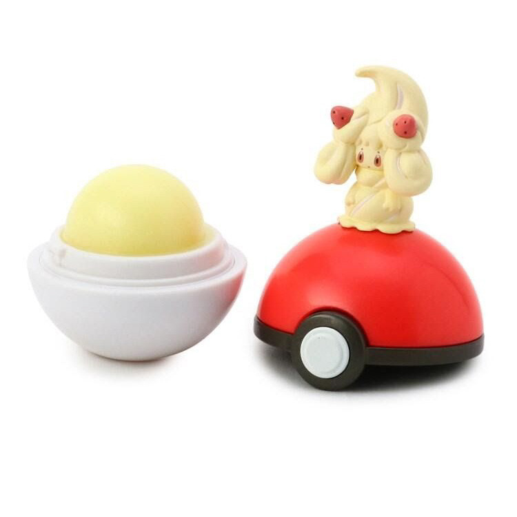 Pokémon Lip Balm Collection Alcremie