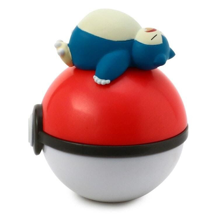 Pokémon Lip Balm Collection Snorlax
