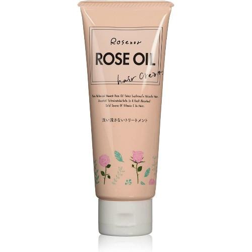 Rosenoa Rose Oil Hair Cream