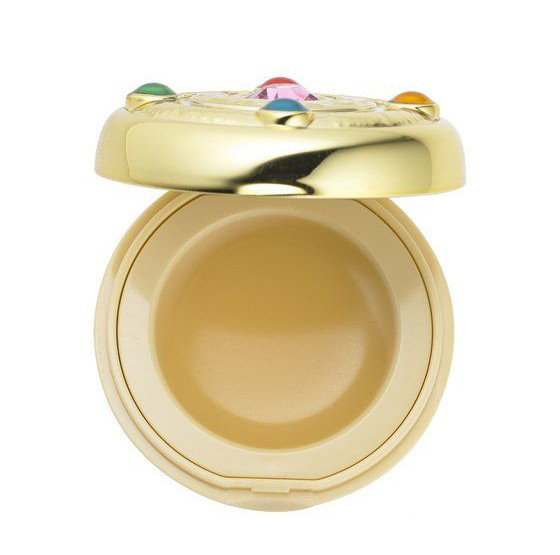Sailormoon Mutli Carry Balm Makeover brooch Compact