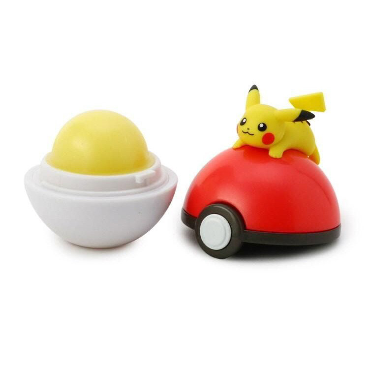 Pokémon Lip Balm Collection Pikachu