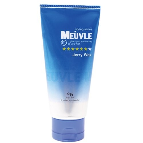 MEUVLE Jerry Wax G6