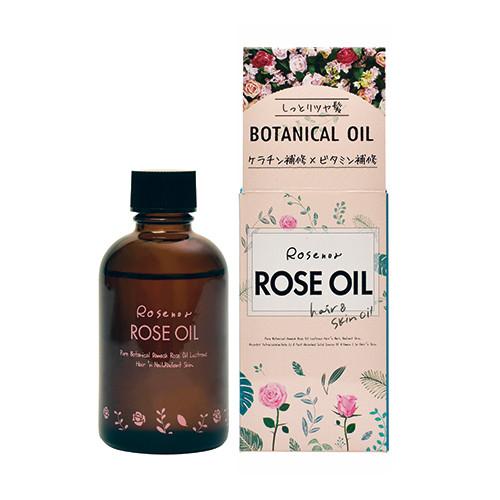 Rosenoa Rose Oil For Hair and Skin