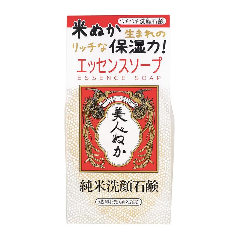 Junmai Facial Essence Soap
