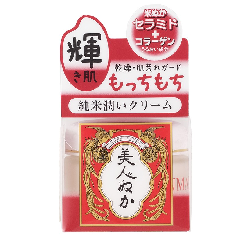 Junmai Super Moist Cream