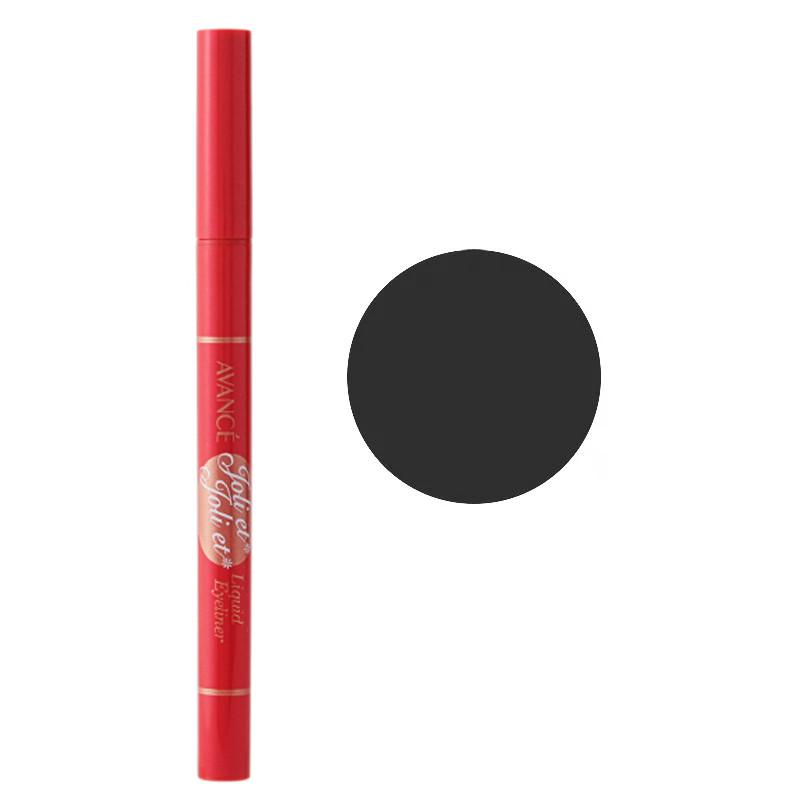 AVANCE Joliet Joliet  Liquid Eyeliner 0.1mm Black